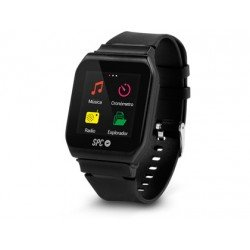 Reproductor MP3 Telecom Reloj 4 GB