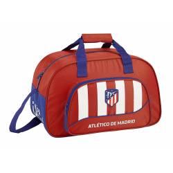 Bolsa Deporte Atlético de Madrid 40x24x23 cm Corporativa Bolsillo frontal