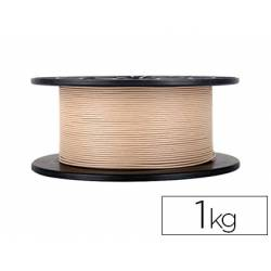 Filamento 3D Colido Gold Wood