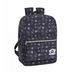 "Mochila para portatil 15,6"" Paul Frank en Poliester Night"