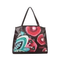 Bolso shopper mujer - Rubia Totto 33x38.5x13.50cm