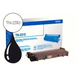 Toner Brother TN2310 color Negro