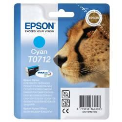C.EPSON STYLUS D78/DX4000/DX5000 COLOR CIAN xxcm