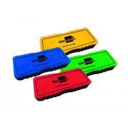 Borrador magnetico Liderpapel Colores surtidos