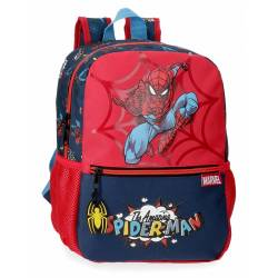 Mochila Spiderman Pop 32cm (2072221)