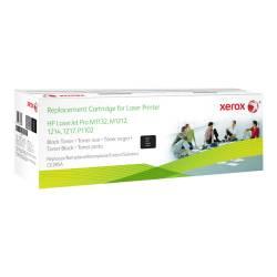CONSUMIBLES XEROX TONER COMP HP LJ P1102/M1212 NEGRO