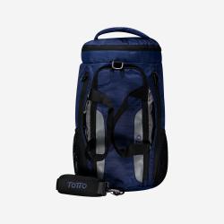 Mochila deporte - Gosum Totto 46.00x25.50x20.00cm azul