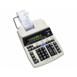Calculadora Impresora de Canon MP120 MG ES II con 12 dígitos
