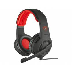 Auriculares Trust GXT 310 radius gaming con microfono
