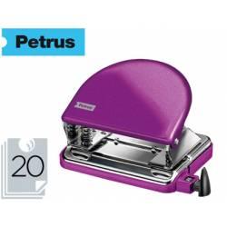 Taladrador Petrus 52 Violeta metalizado
