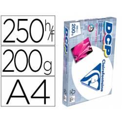 Papel fotocopiadora DIN A4 200gr Paquete de 250 hojas Clairefontaine
