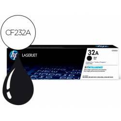 Tambor de imagen HP 32A Laserjet pro Negro CF232A