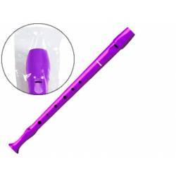 Flauta Hohner 9508 Plástico Violeta