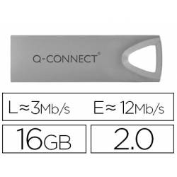 Memoria usb 16 Gb Q-CONNECT 2.0 Flash Premium