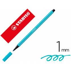 Rotulador Stabilo 68/31 1 mm Azul cobalto