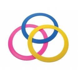 Aro de PVC Diametro 36 cm Colores Surtidos marca Amaya