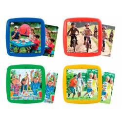 Puzzle Ocio con amigos a partir de 3 años 36 piezas marca Miniland