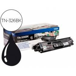 Toner Brother TN-326BK Negro