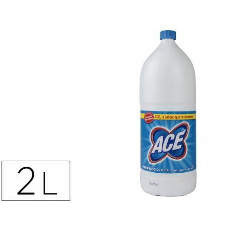 Lejia Ace botella 2 litros