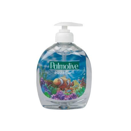 Jabon liquido Tenn con dispensador Palmolive 300 ml