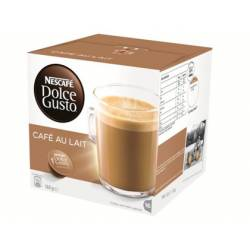 Cafe Dolce Gusto Cafe con leche