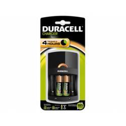 Cargador de pilas Duracell CEF 14