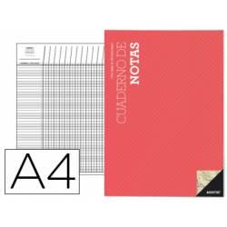 Cuaderno de notas Additio de profesor castellano A4