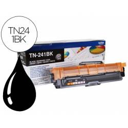 Toner brother negro TN-241BK