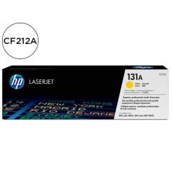 Toner HP 131A CF212A color Amarillo