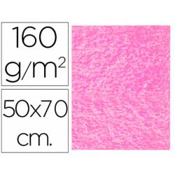 Fieltro Liderpapel 50x70cm rosa