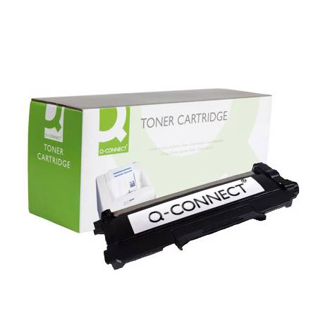 Toner compatible Brother negro TN-2220