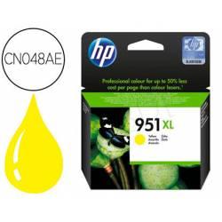 Cartucho HP 951XL amarillo CN048AE