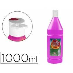 Tempera liquida JOVI magenta 1000 cc