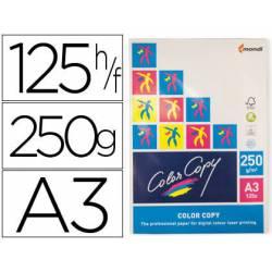 Papel multifuncion Mondi Color Copy A3 250 g/m2 Satinado