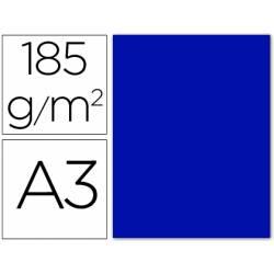 Cartulina Guarro azul ultramar