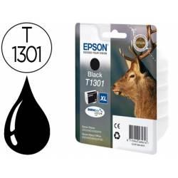 Cartucho de tinta epson T1301 Negro XL