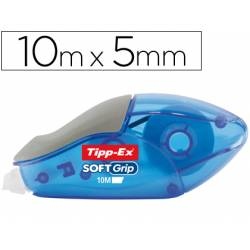 Corrector Tipp-Ex cinta grip