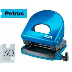 Taladrador 62 wow azul metalizado Petrus
