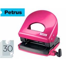 Taladrador Petrus 62 Wow color fucsia metalizado