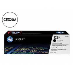 Toner HP 128A CE320A Negro