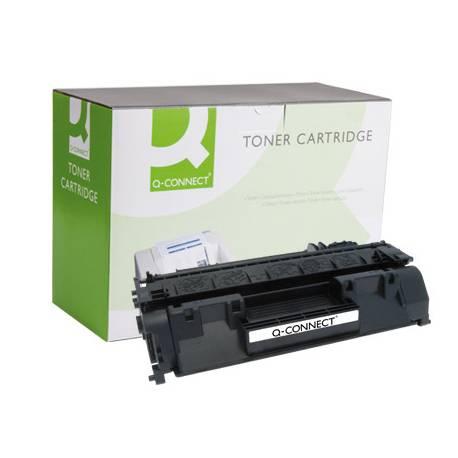 Toner compatible HP CE505A