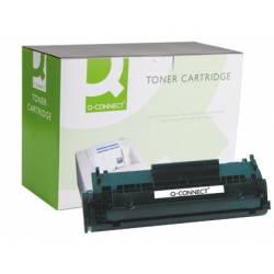 Toner compatible HP Q2612A Negro HP 12A
