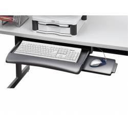 Bandeja para teclado Fellowes