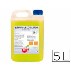 Limpiasuelos limon Mapelor