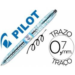 Boligrafo Pilot B2p Negro 0,7 mm