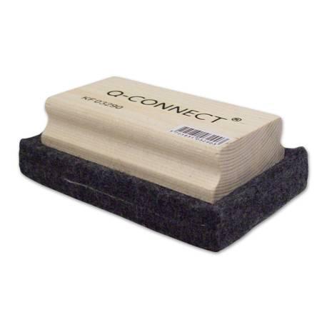 Borrador madera Q-Connect