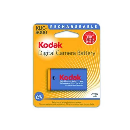 Baterias serie Z Kodak Para codigo 46390 y 46391