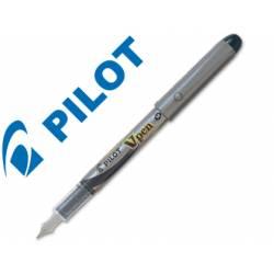 Pluma desechable Pilot SVP 0.04 mm Negro