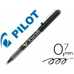 Boligrafo roller Pilot V-Ball 0,5 mm Negro