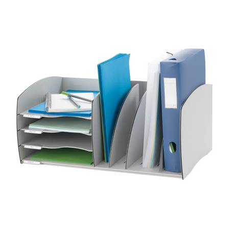 Organizador de armario Paperflow Vertical y horizontal